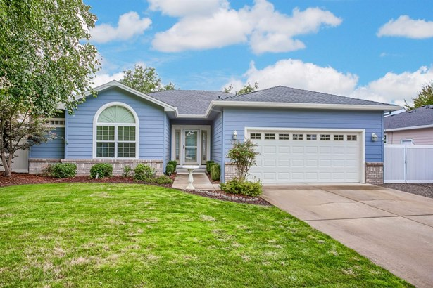 317 Donna Way , Central Point, OR - USA (photo 1)
