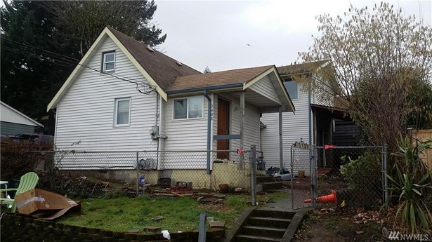 3408 E Grandview Ave , Tacoma, WA - USA (photo 1)