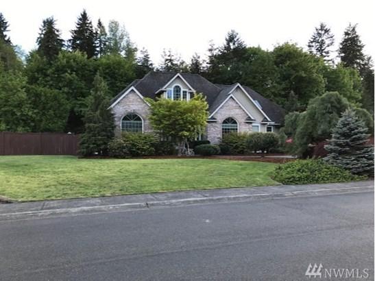 3124 158th St. Ct. E. , Tacoma, WA - USA (photo 1)