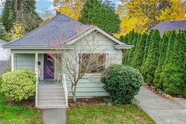 7012 22nd Ave Nw , Seattle, WA - USA (photo 1)