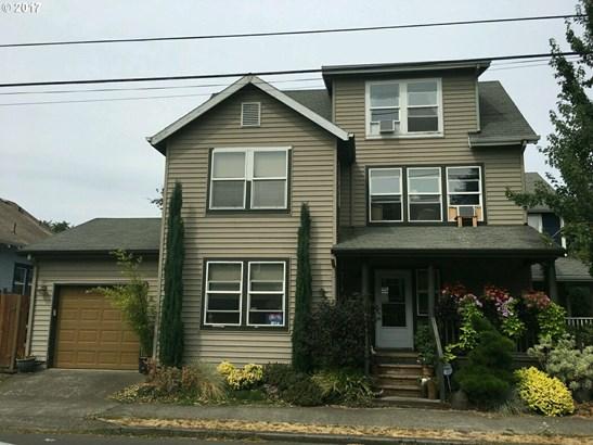 833 Ne Roselawn St , Portland, OR - USA (photo 1)