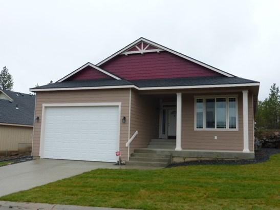 4616 S Ponderosa Ln , Spokane Valley, WA - USA (photo 2)