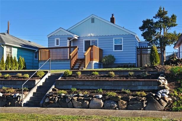 4946 Beacon Ave S , Seattle, WA - USA (photo 1)