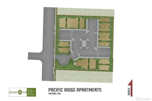 8445 Pacific Ave , Tacoma, WA - USA (photo 1)