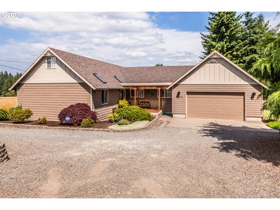 17894 S Hattan Rd , Oregon City, OR - USA (photo 1)