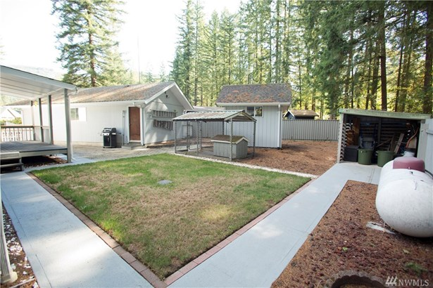 8293 Golden Valley Dr , Maple Falls, WA - USA (photo 5)