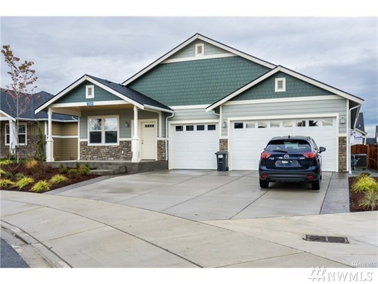 24283 Nookachamp Hills Dr , Mount Vernon, WA - USA (photo 1)