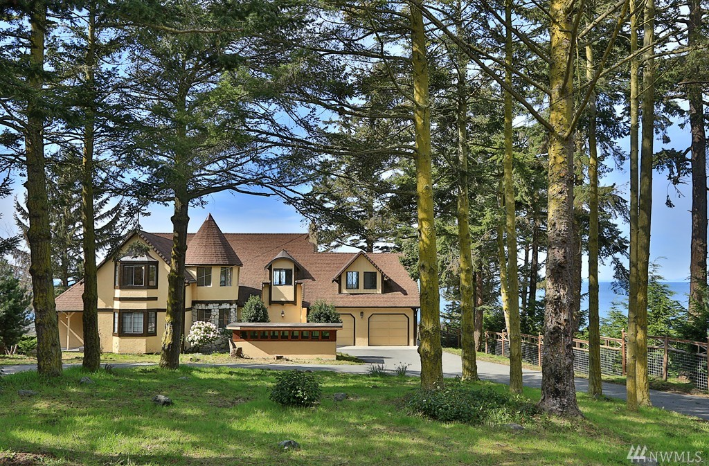 1399 W Beach Rd , Oak Harbor, WA - USA (photo 1)
