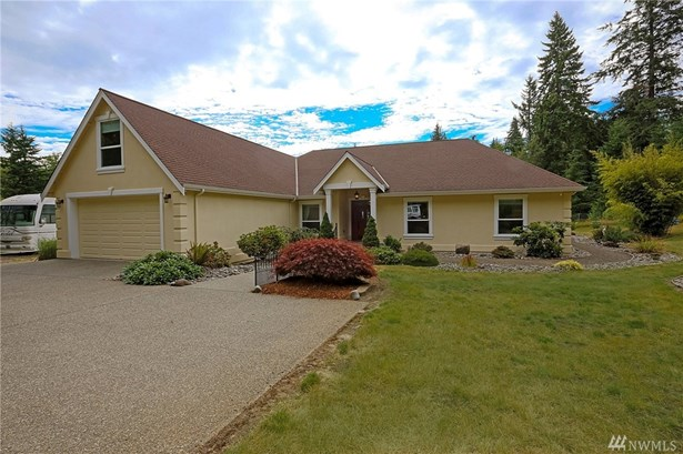 8280 Se Sedgwick Rd , Port Orchard, WA - USA (photo 1)
