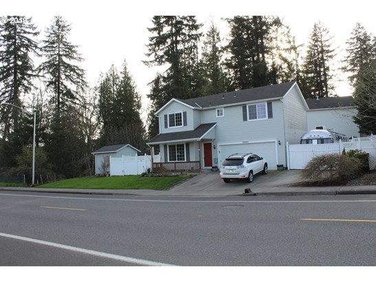 58885 Summit View Dr , St. Helens, OR - USA (photo 1)