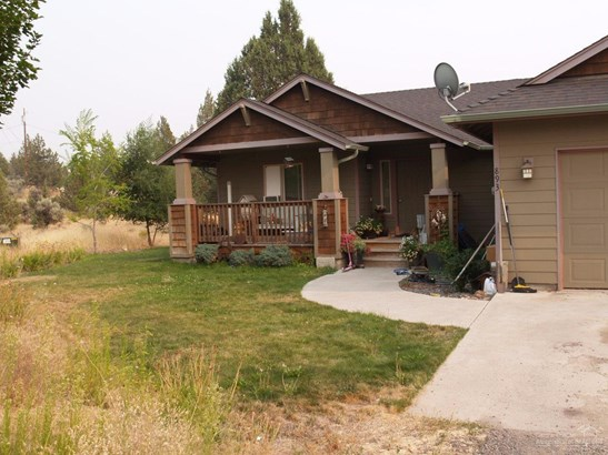 893 Southeast E St , Madras, OR - USA (photo 1)