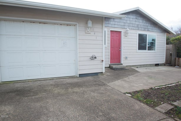 141 Nw 58th St , Newport, OR - USA (photo 1)