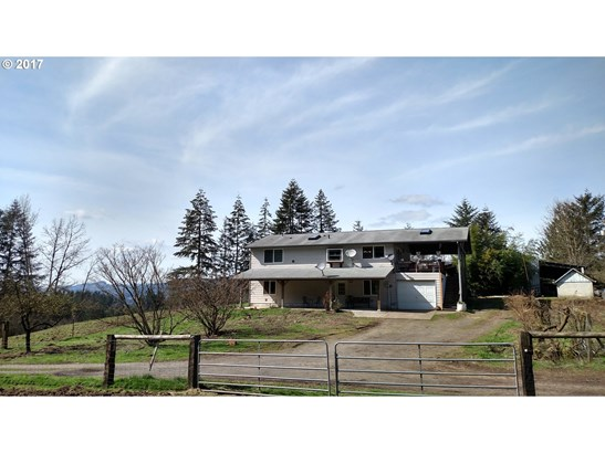 8100 Ne 426th St , Woodland, WA - USA (photo 1)
