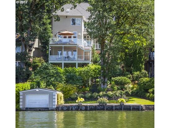 16865 Greenbrier Rd , Lake Oswego, OR - USA (photo 1)