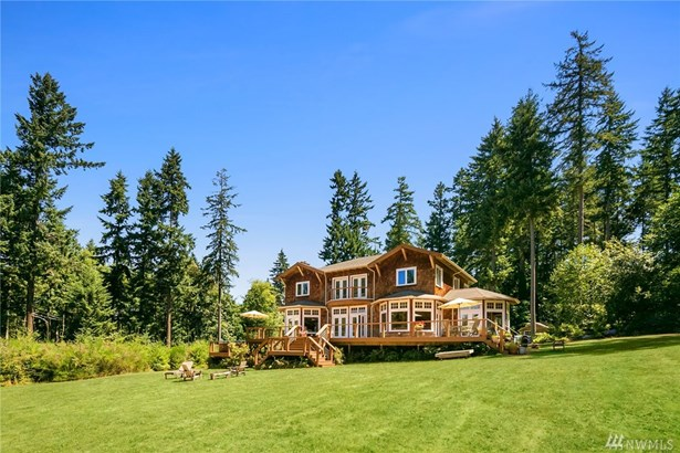 22730 Carey Rd Sw , Vashon, WA - USA (photo 1)