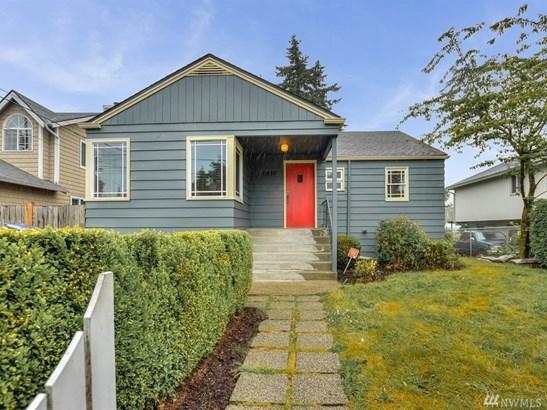 10838 5th Ave S , Seattle, WA - USA (photo 1)