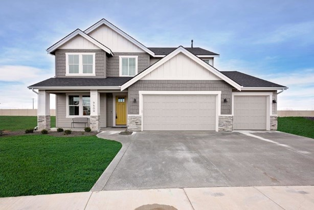 1091 N Respire Ave , Star, ID - USA (photo 1)