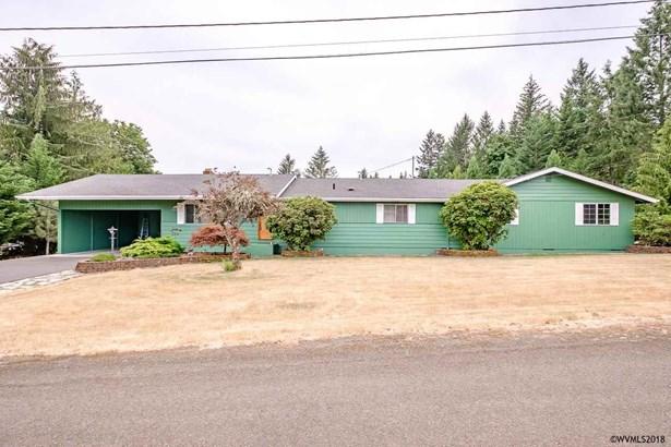 27954 Meridian Heights , Sweet Home, OR - USA (photo 1)