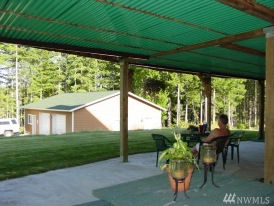 320 Ne Lake Ridge Dr , Belfair, WA - USA (photo 4)