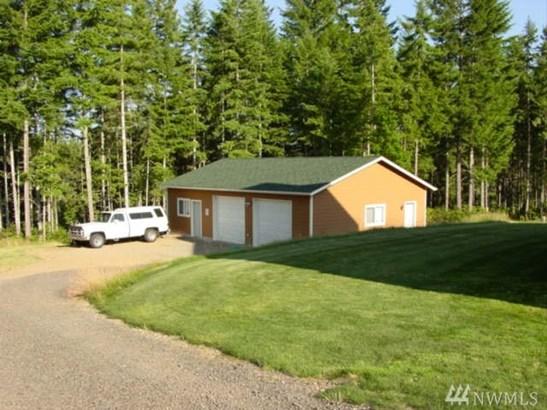 320 Ne Lake Ridge Dr , Belfair, WA - USA (photo 5)