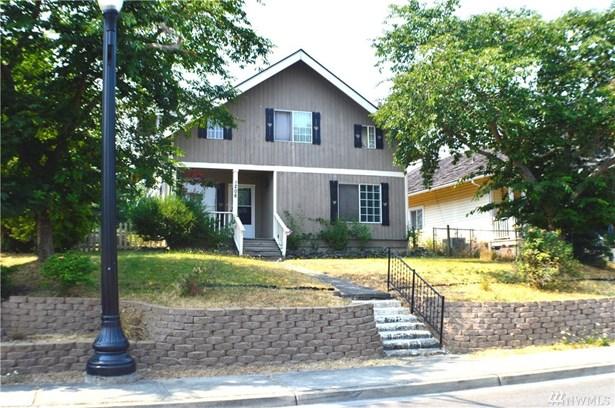 206 Rainier Ave N , Eatonville, WA - USA (photo 1)