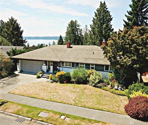 8659 Fauntlee Crest Sw , Seattle, WA - USA (photo 1)