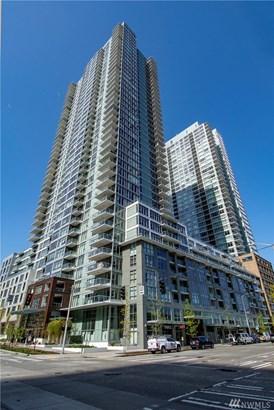 588 Bell St  3101s, Seattle, WA - USA (photo 1)