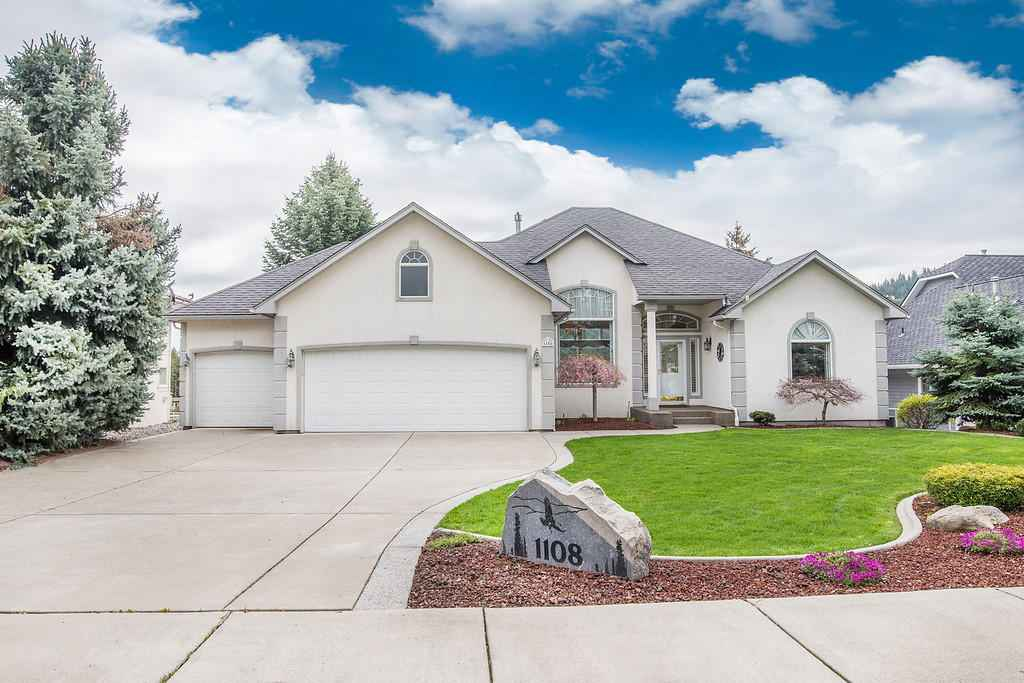 1108 S Riverside Harbor Dr , Post Falls, ID - USA (photo 1)
