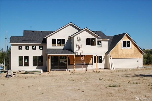 16730 63rd (lot 26) Ave Nw , Stanwood, WA - USA (photo 1)