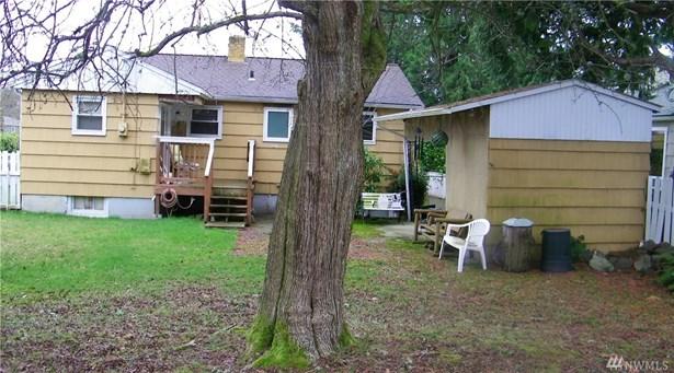 3849 50th Ave Sw , Seattle, WA - USA (photo 3)