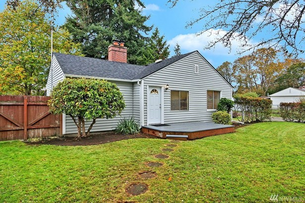 9032 Whitman Ave Sw , Lakewood, WA - USA (photo 1)