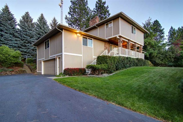 2205 S Conklin Rd , Spokane Valley, WA - USA (photo 2)