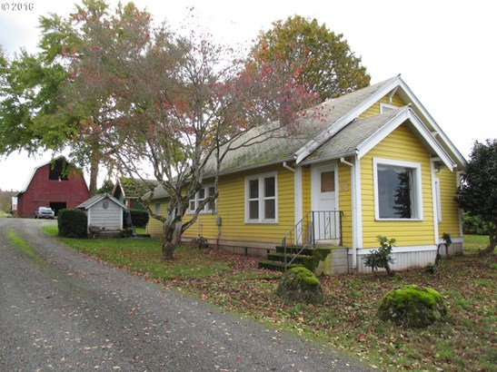 12716 S Dart Rd , Molalla, OR - USA (photo 1)