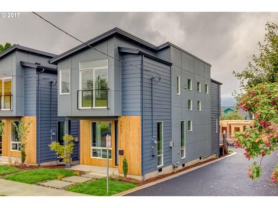 3627 Se 28th Ave , Portland, OR - USA (photo 1)