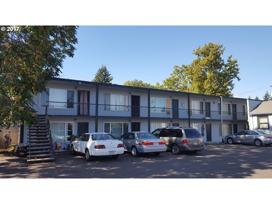 8104 Se Raymond St , Portland, OR - USA (photo 1)