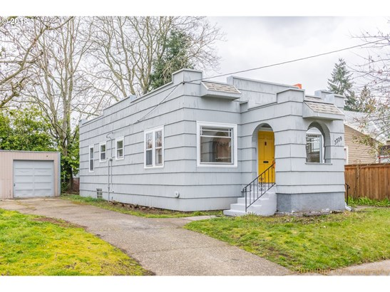3709 Se 60th Ave , Portland, OR - USA (photo 1)