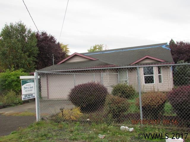147 E 8th St , Lafayette, OR - USA (photo 1)