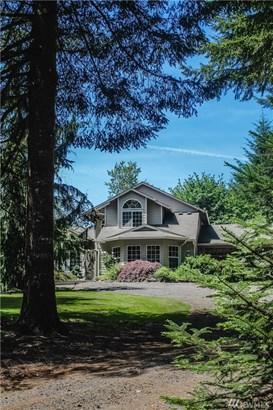528 Oak Point Rd , Longview, WA - USA (photo 2)