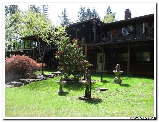 15840 Airlie Rd , Monmouth, OR - USA (photo 1)