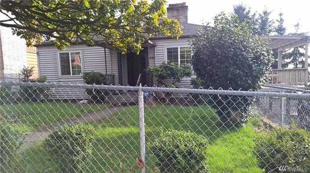 2515 S Willow St , Seattle, WA - USA (photo 1)