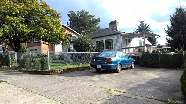 2515 S Willow St , Seattle, WA - USA (photo 2)