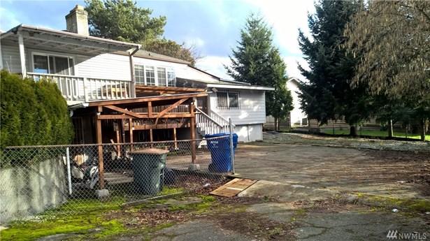 2515 S Willow St , Seattle, WA - USA (photo 4)