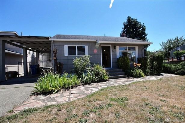 8037 S I St , Tacoma, WA - USA (photo 1)