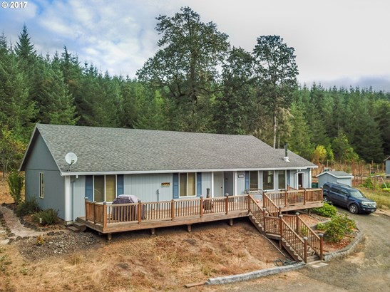 56133 Sw Sain Creek Rd , Gaston, OR - USA (photo 1)