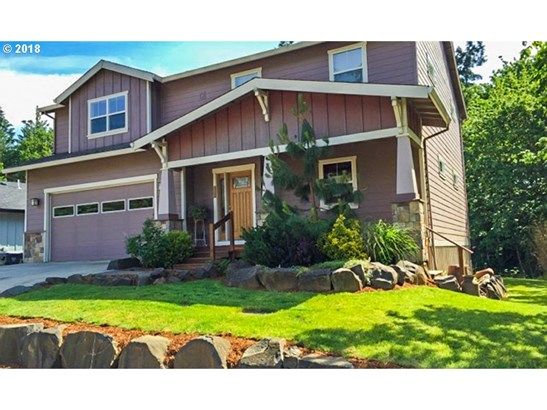 250 Madrona Ct , St. Helens, OR - USA (photo 1)