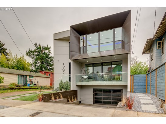 4903 Ne 12th Ave , Portland, OR - USA (photo 2)