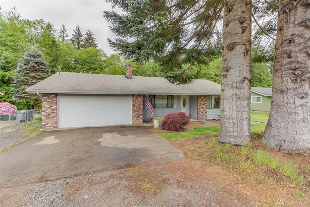 110 Garden Hill Rd E , Elma, WA - USA (photo 1)