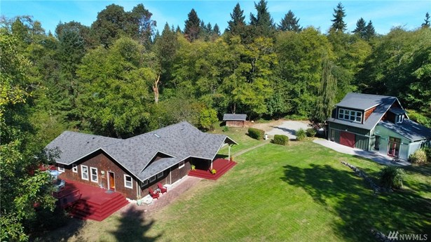 21333 86th Ave Sw , Vashon, WA - USA (photo 1)