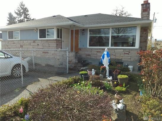 2629 S Morgan St , Seattle, WA - USA (photo 3)