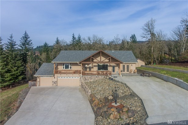 115 Jade Rd , Woodland, WA - USA (photo 1)